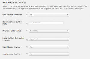 linnworks-main-settings